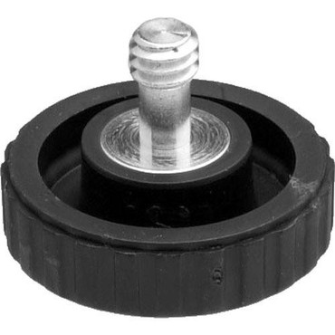 "Hama 1/4""-20 Camera Screw - 11mm (QTY-1)"