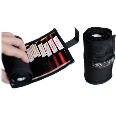 Flash Filter Roll-Up Case