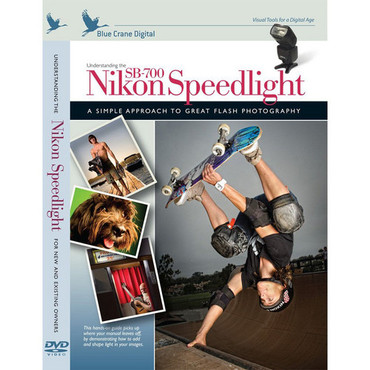 Understanding The Nikon SB-700 Speedlight