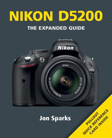 The Expanded Guide for Nion D5200