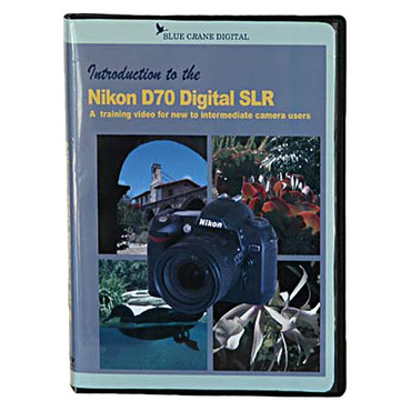 Introduction To The Nikon D70