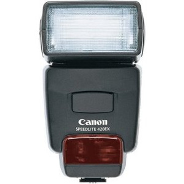 Pre-Owned - Canon 420EX Speedlight