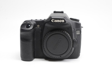 Pre-Owned - Canon EOS 50D Body Only