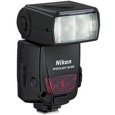 Pre-Owned - Nikon SB-800 Speedlite (ACE44286)