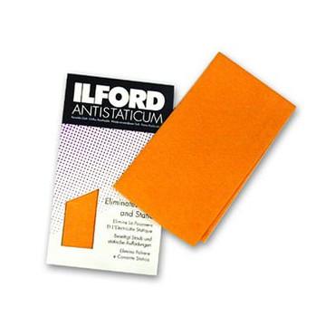 Ilford Antistatic Cloth