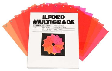 Multigrade Filters 6X6