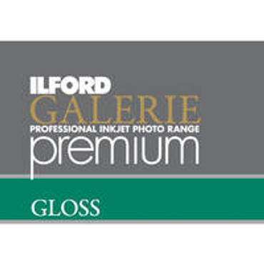 "Ilford - 44""X100` SMOOTH GLOSS PAPER"