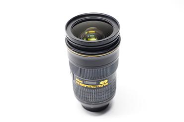 Pre-Owned - Nikon AF-S 24-70Mm F2.8G ED