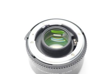Pre-Owned - Nikon AF-S Teleconverter TC-17E II 1.7x