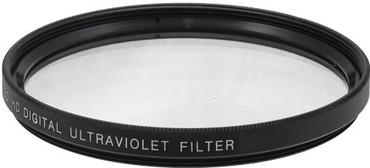 Xit XT 58UV 58MMPro series Multi-Coated HD Digital Ultraviolet Filter
