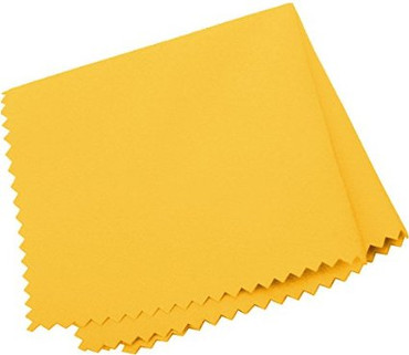 Xit XTFC Pro Cleaning Fiber Cloth (Yellow)