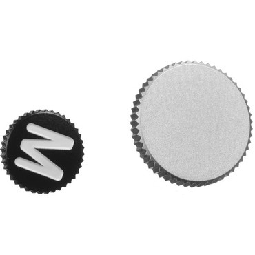 "Leica Soft Release Button for M-System Cameras (Black, 0.5"")"