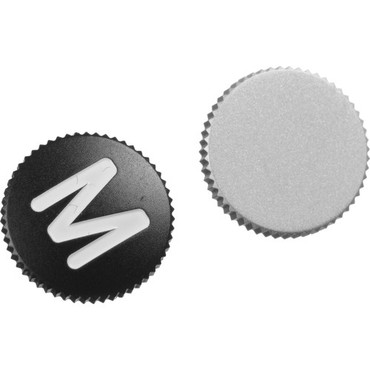 "Leica Soft Release Button for M-System Cameras (Black, 0.3"")"