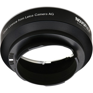 Mount Adapter - Leica R Lens To Leica M Body