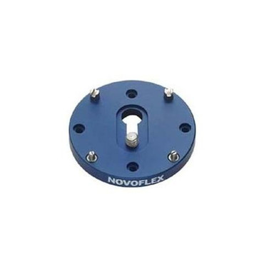 QPL-6X6 Arca-Type Quick Release Plate For Q-Base