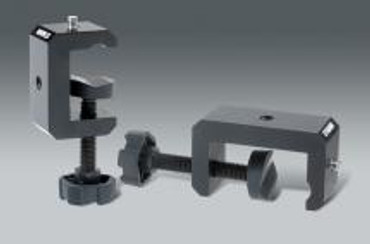 """Uniklem-42 Compact Clamp With 1/4"""" Screw"""