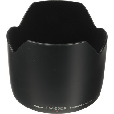 Canon EW-83B II Lens Hood For 28-70Mm