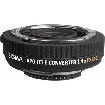1.4x APO Teleconverter EX DG For Nikon