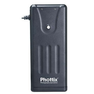 Phottix Flash External Battery Pack For Nikon