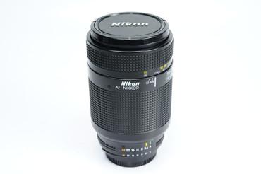 Pre-Owned - Nikon 70-210mm F4-5.6 AF