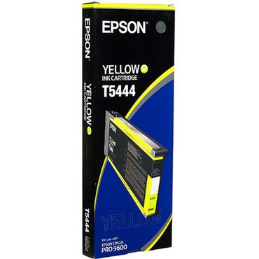 Yellow Ink Ultrachrome For 4000 & 9600 (220ml)