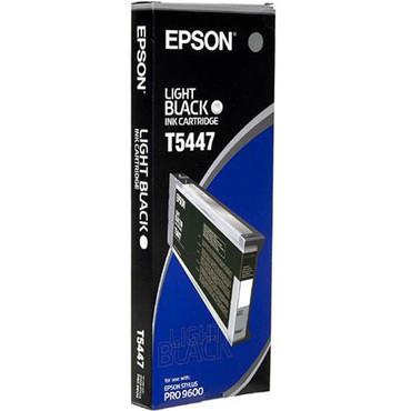 Light Black Ink Ultrachrome For 4000 & 9600 (220ml)