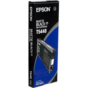 Matte Black Ink Ultrachrome For 4000 & 9600 (220ml)