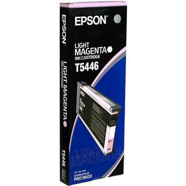 Light Magenta Ink Ultrachrome For 4000 & 9600 (220ml)