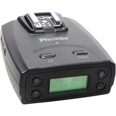 Odin TTL Flash Trigger w/ 2 Recievers for Canon
