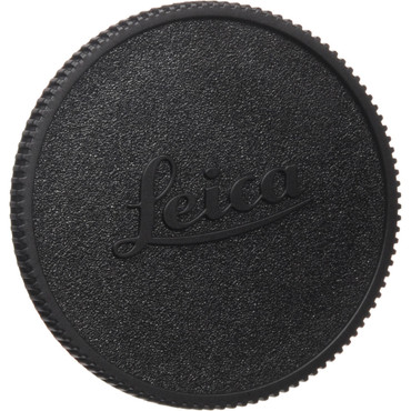 Leica Body Cap For Leica M Camera