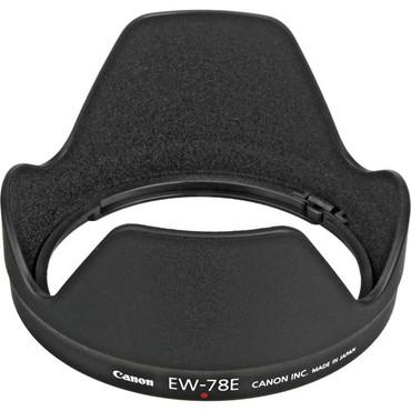 Canon EW-78E Lens Hood For 15-85Mm F/3.5-5.6 IS