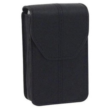 Battery&Black Leather Case For  D-Lux 2