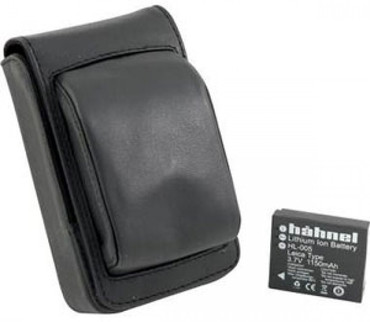 Battery&Case For D-Lux 2&3