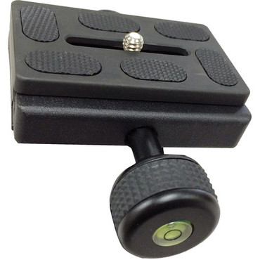 Giottos MH667 Arca-Type Quick Release Adapter with MH667Q Plate