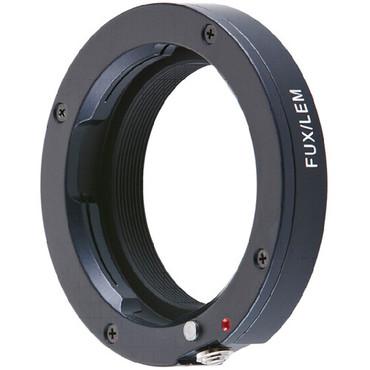 Novoflex Mount Adapter -Fuji to Leica M Lens