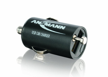 Annsmann Mini USB Car Charger