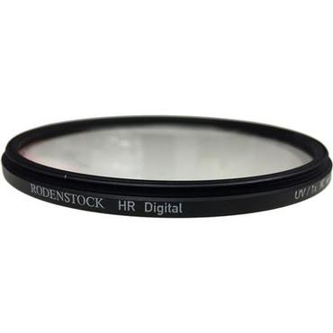 62mm HR Digital UV Blocking Filter Super MC