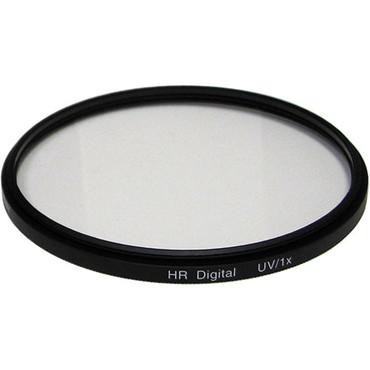 HR 49Mm UV MC Digital Filter