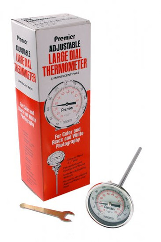 Video Premier 2-1/2 IN Dial Thermometer