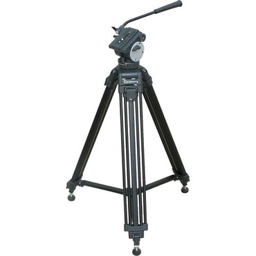 Giottos BL1150N 3-Section Video Tripod with Leveling Ball
