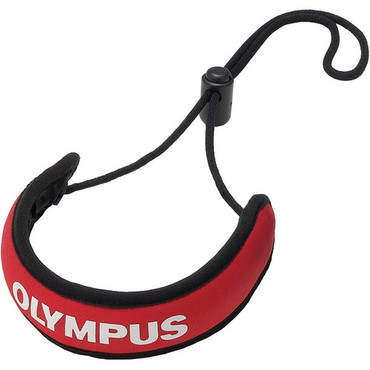 Olympus PST-EP01 Hand Strap (Red)