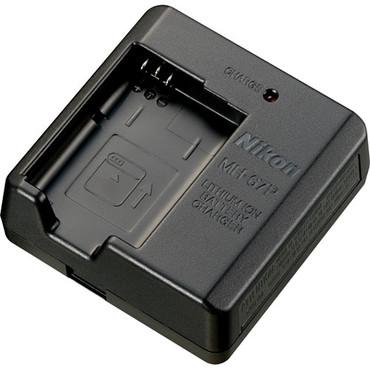 Nikon MH-67P Battery Charger EN-EL23 For COOLPIX P900 Digital Camera