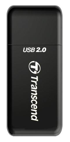 P6 USB 2.0 Flash Memory Card Reader