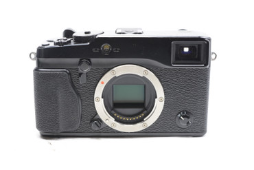 Pre-Owned - Fuji X-Pro1 Digital Camera (Body Only)