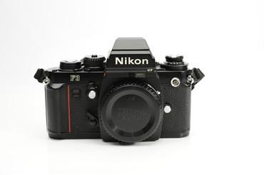 Pre-Owned - Nikon F3 HP Body  Film Camera, 200 DAY WARRANTY