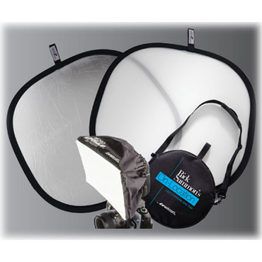 1018, Rick Sammon On-Location Light Control Kit