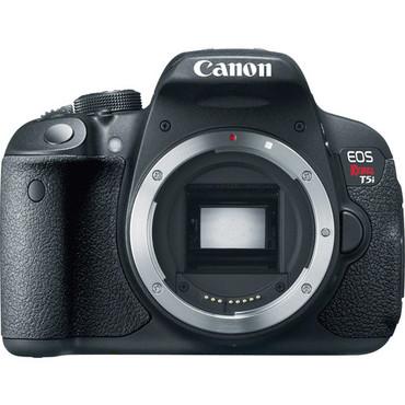 EOS Rebel T5i DSLR Camera (Body Only)