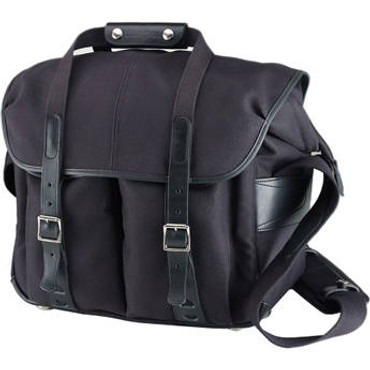 Billingham 307L DSLR Camera Bag  -Black