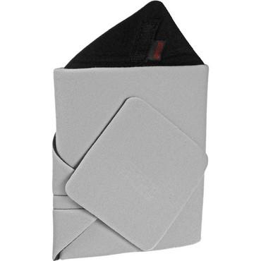 "OP/TECH USA 15"" Soft Wrap (Steel Gray)"