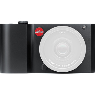 Pre-Owned - Leica T Mirrorless Digital Camera (Black)